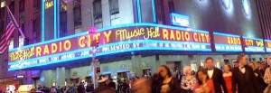 Tony Awards @ Radio City Music Hall | New York | New York | United States