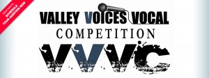 Valley Voices Vocal Competition  @ Darcy D Music Group | Abbotsford | British Columbia | Canada