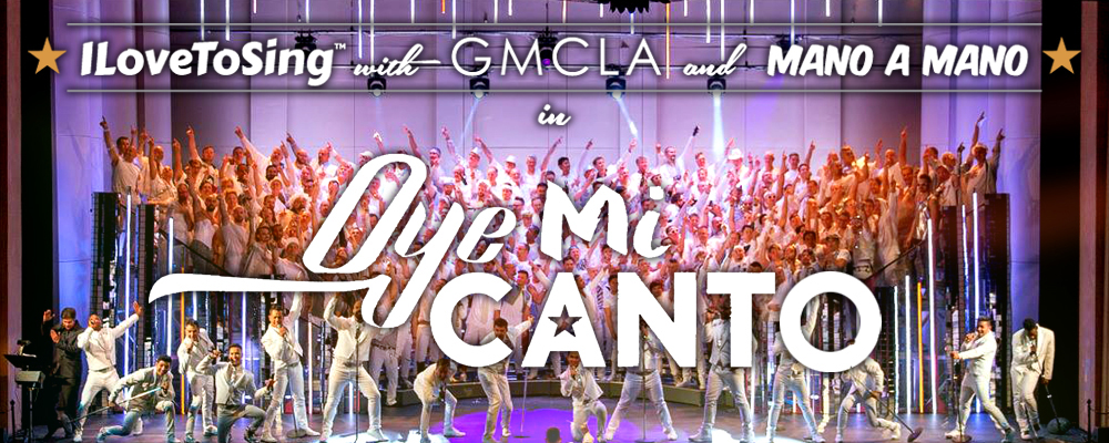 Hear My Song with GMCLA
